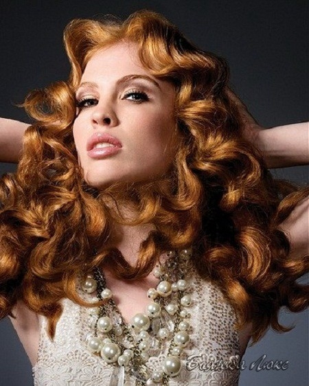 Energy Wave - биозавивка волос