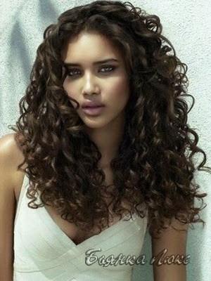 Кератиновая безопасная завивка волос EnergyWave