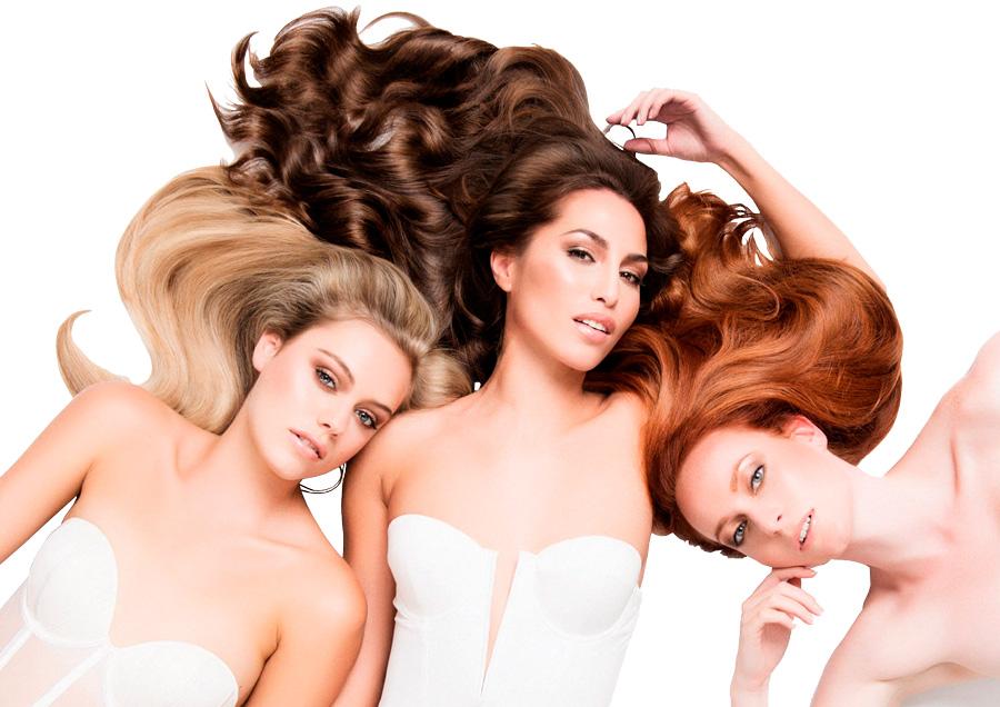 Лечение волос, биоструктурирование