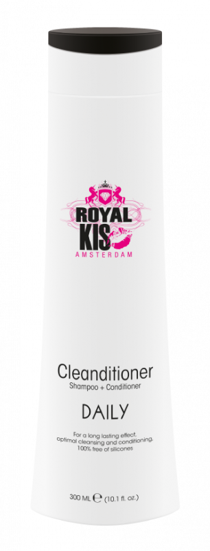 Royal-Kis Cleanditioner DAILY