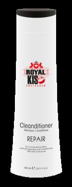 Royal-Kis Cleanditioner REPAIR