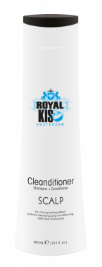 Royal-Kis Cleanditioner SCALP