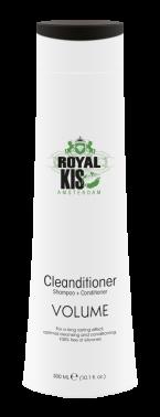Royal-Kis Cleanditioner VOLUME