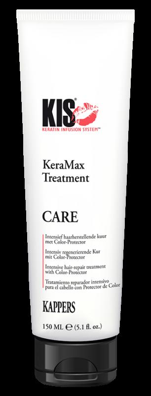 KeraMax Treatment