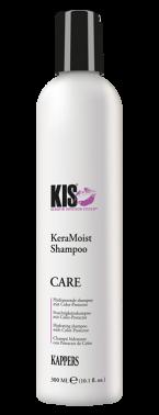 KeraMoist Shampoo 300ml.