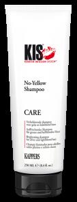 No-Yellow Shampoo (250ml)