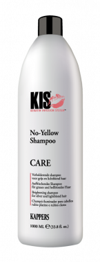 No-Yellow Shampoo (1000ml)