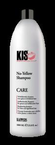 No-Yellow Shampoo (1000ml)