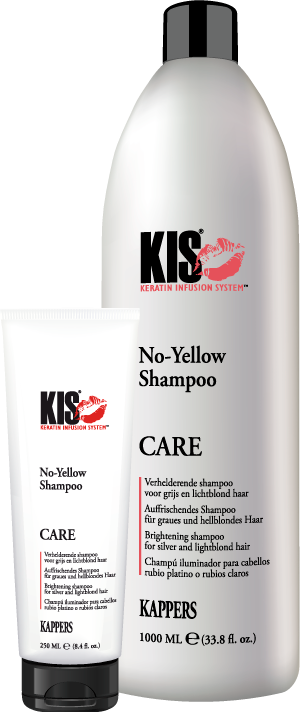 no yellow shampoo