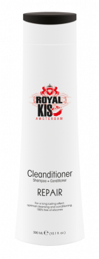 Royal-Kis Cleanditioner REPAIR