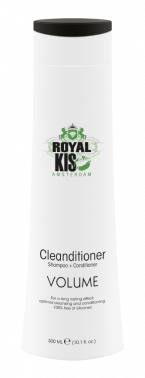 Royal-Kis Cleanditioner VOLUME