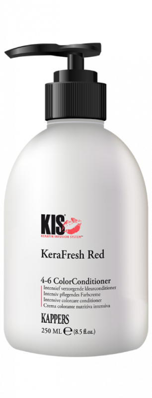 KeraFresh Red