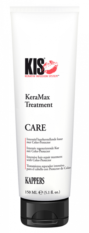 KeraMax Treatment