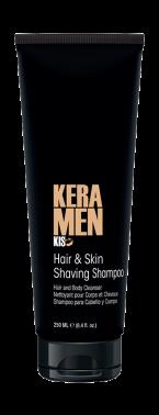 KIS KeraMen Shampoo