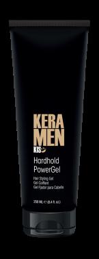 KeraMen Hardhold PowerGel