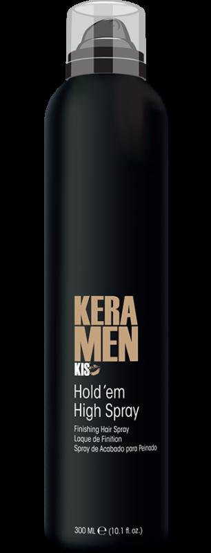 KeraMen Hold'em High Spray