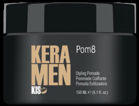 KIS KeraMen Pom8