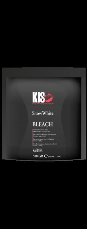 KIS SnowWhite Bleach