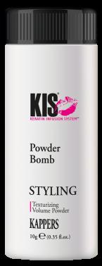 Powder Bomb